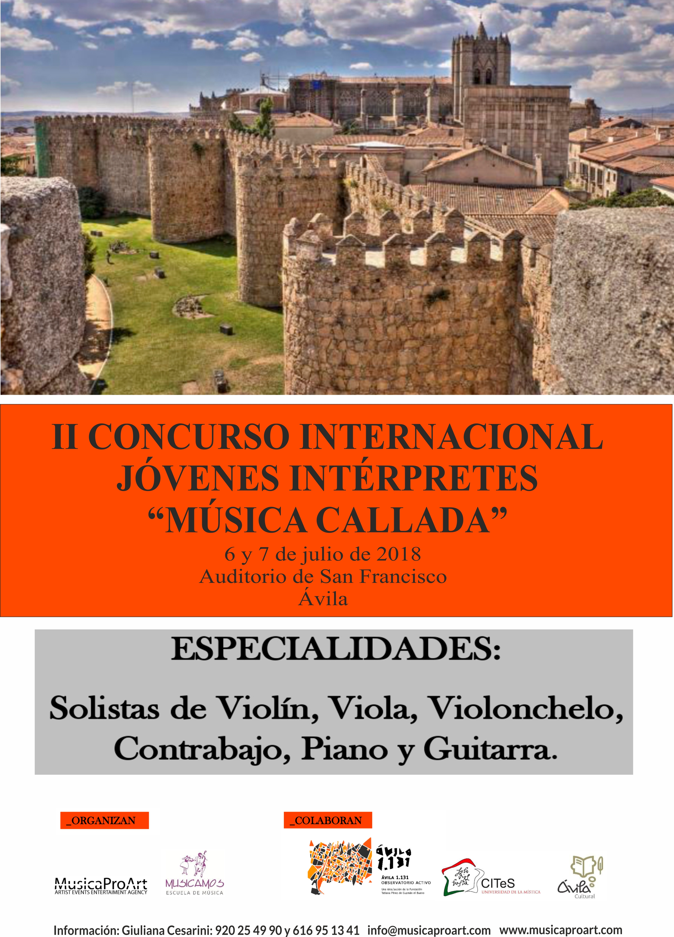 international music competition